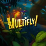 Thumbnail image for Casino Game Multifly! by Yggdrasil