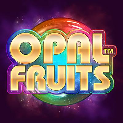 Opal Fruits Slot by Big Time Gaming • Casinolytics