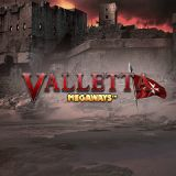 Thumbnail image for Casino Game Valletta Megaways by Blueprint