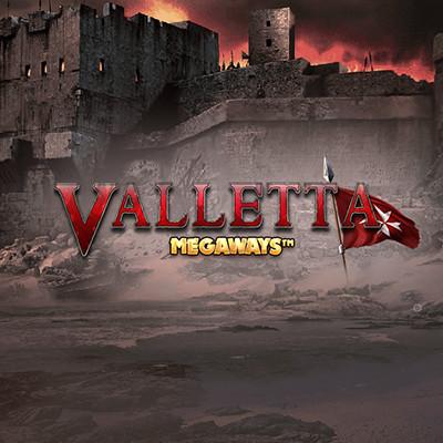 Valletta Megaways Slot by Blueprint • Casinolytics