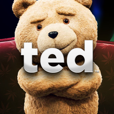 Ted Slot by Blueprint • Casinolytics