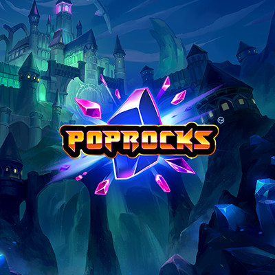 PopRocks Slot by Yggdrasil • Casinolytics