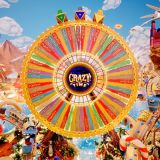 Thumbnail image for Casino Game Crazy Time by Evolution