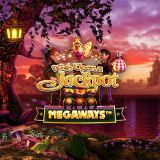 Thumbnail image for Casino Game Wish Upon a Jackpot Megaways by Blueprint