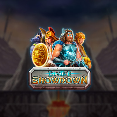 Divine Showdown by Play N Go • Casinolytics