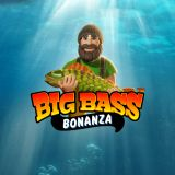 Thumbnail image for Casino Game Big Bass Bonanza by Pragmatic Play
