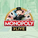 Thumbnail image for Casino Game Monopoly Live by Evolution Gaming