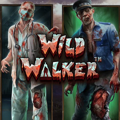 Wild Walker Slot by Pragmatic Play • Casinolytics