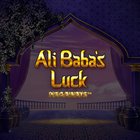 Ali Baba's Luck Megaways Slot by Red Tiger • Casinolytics