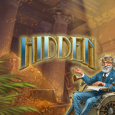 Hidden by Elk Studios • Casinolytics