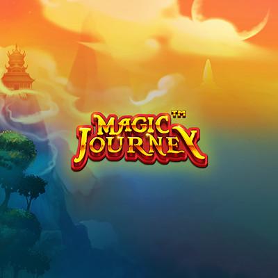 Magic Journey Slot by Pragmatic Play • Casinolytics