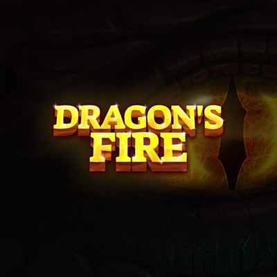 Dragon's Fire Slot by Red Tiger • Casinolytics