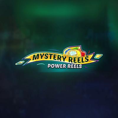 Mystery Reels Power Reels Slot by Red Tiger • Casinolytics