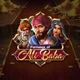Thumbnail image for Casino Game Fortunes of Ali Baba by Play N Go