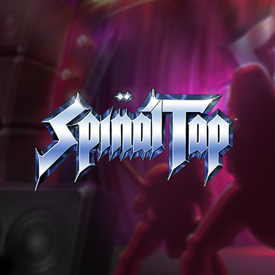 Spinal Tap Slot by Blueprint • Casinolytics