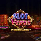 Thumbnail image for Casino Game Slot Vegas Megaquads by Big Time Gaming