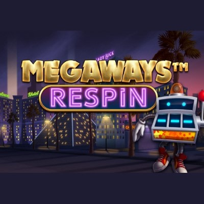 Megaways Respin Slot by Games Inc • Casinolytics