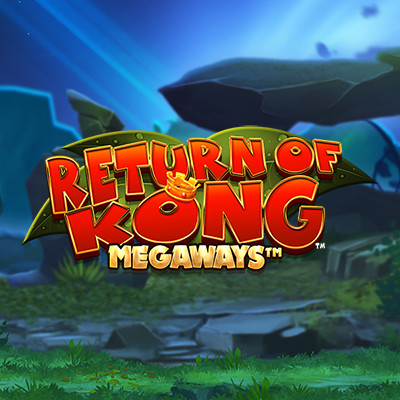 Return of Kong Megaways by Blueprint • Casinolytics
