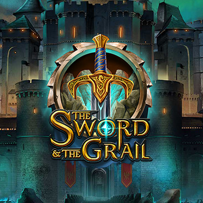 The Sword and the Grail Slot by Play N Go • Casinolytics