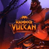 Thumbnail image for Casino Game Hammer of Vulcan by Quickspin