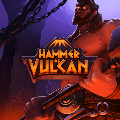 Hammer of Vulcan Slot by Quickspin • Casinolytics