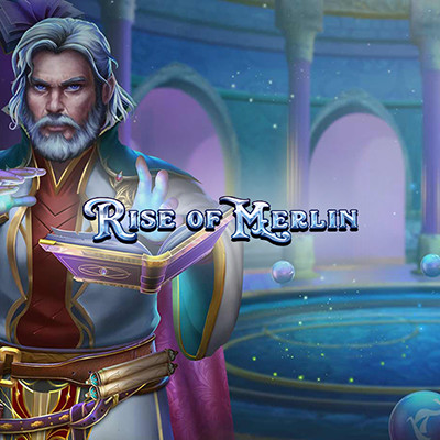 Rise of Merlin by Play N Go • Casinolytics