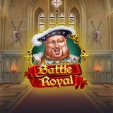 Thumbnail image for Casino Game Battle Royal by Play N Go