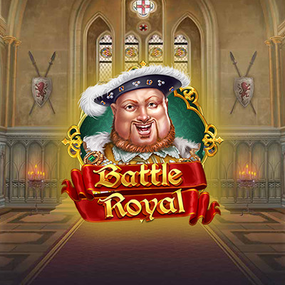 Battle Royal Slot by Play N Go • Casinolytics