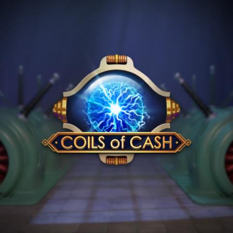 Coils of Cash Slot by Play N Go • Casinolytics