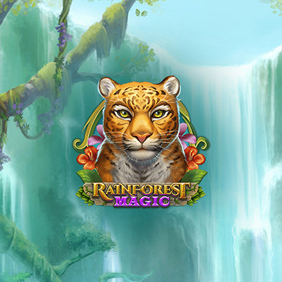 Rainforest Magic by Play N Go • Casinolytics