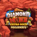 Thumbnail image for Casino Game Diamond Mine Extra Gold by Blueprint