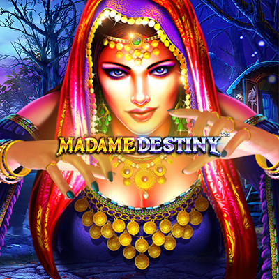 Madame Destiny by Pragmatic Play • Casinolytics