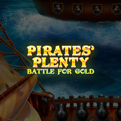 Pirates Plenty Battle for Gold by Red Tiger • Casinolytics