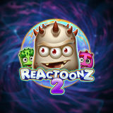 Thumbnail image for Casino Game Reactoonz 2 by Play N Go