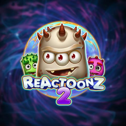 Reactoonz 2 Slot by Play N Go • Casinolytics