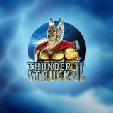 Thumbnail image for Casino Game Thunderstruck 2 by Microgaming