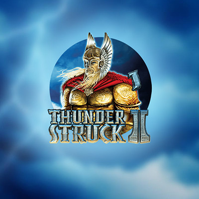 Thunderstruck 2 by Microgaming • Casinolytics