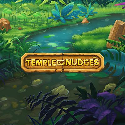 Temple of Nudges by NetEnt • Casinolytics