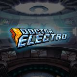 Thumbnail image for Casino Game Doctor Electro by Kalamba Games