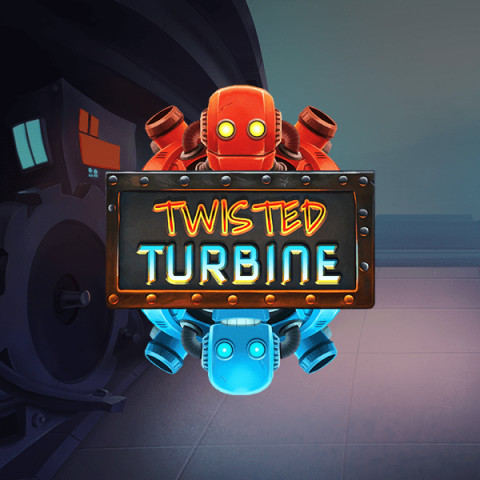Twisted Turbine Slot by Fantasma Games • Casinolytics