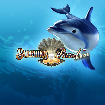 Dolphins Pearl Deluxe Slot by Greentube • Casinolytics
