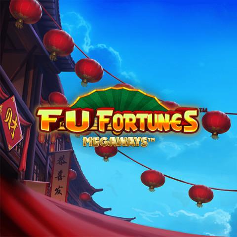 Fu Fortunes Megaways Slot by iSoftBet • Casinolytics