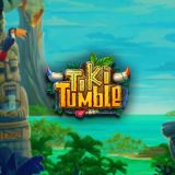 Thumbnail image for Casino Game Tiki Tumble by Push Gaming