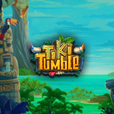 Tiki Tumble Slot by Push Gaming • Casinolytics