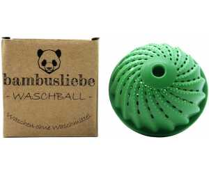 Bambusliebe Washing Ball