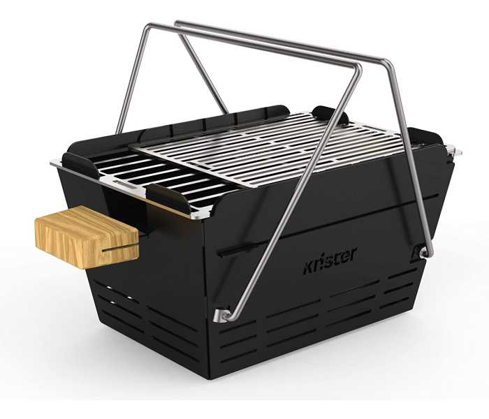 Knister Grill
