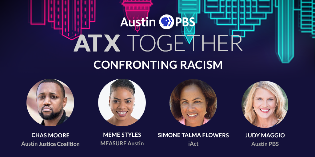 ATX Together Confronting Racism