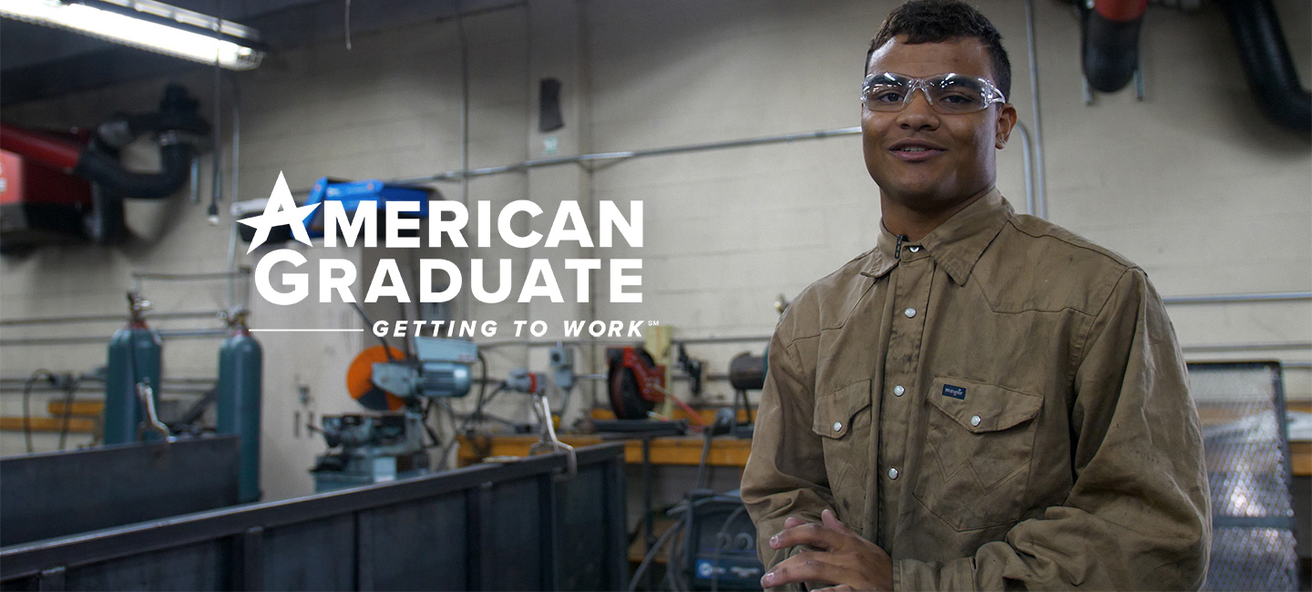## Watch local career readiness stories now