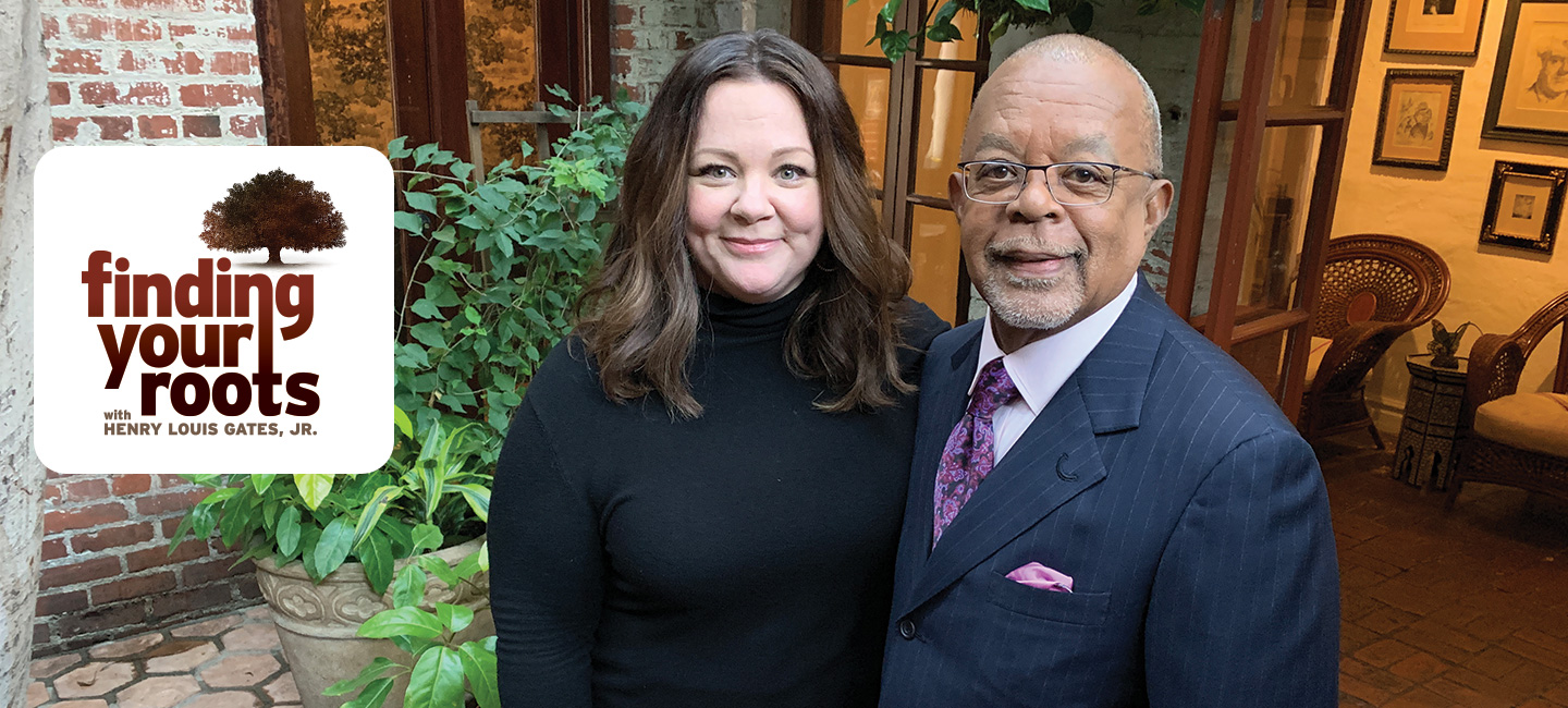 ## Watch New episodes of Finding Your Roots  Discover the surprising ancestral stories of 27 fascinating guests in season six.