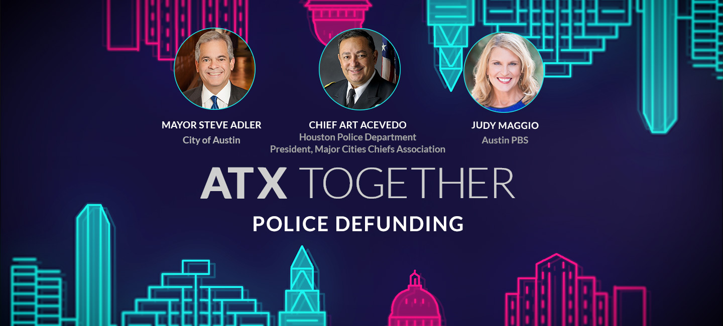 """The term """"police defunding"""" is the issue sparking the deepest political divides in Texas and across the country. What does it really mean?"""